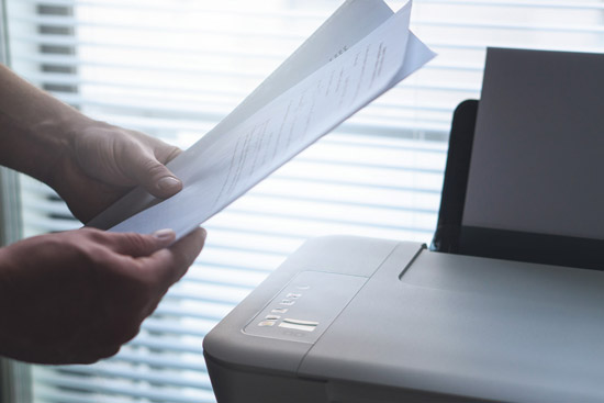 Essay Printing & Binding